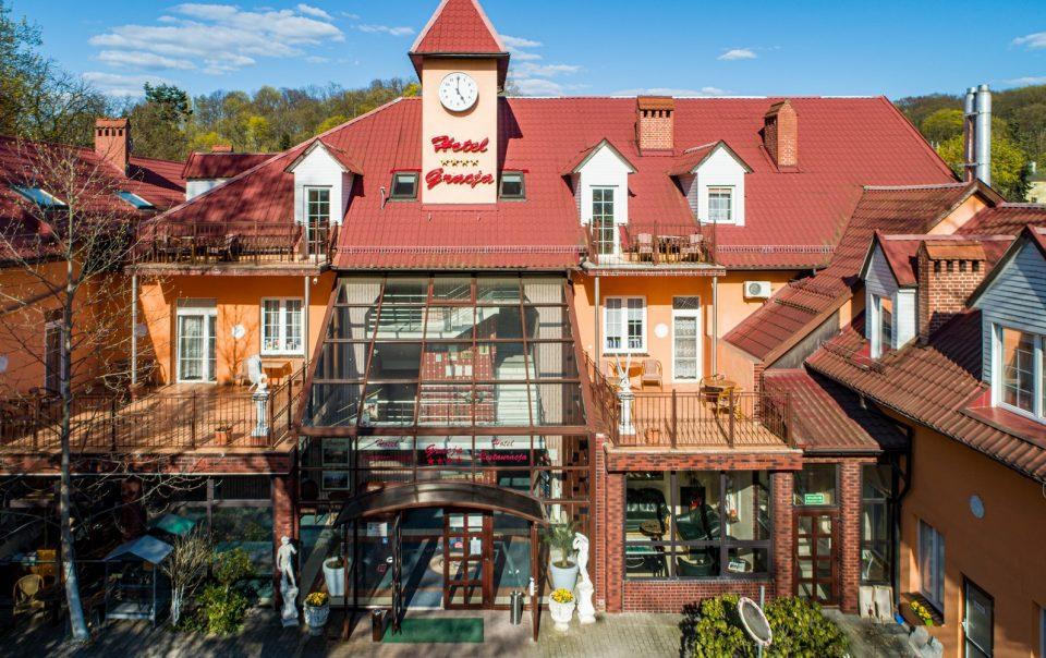 Hotel Gracja 06